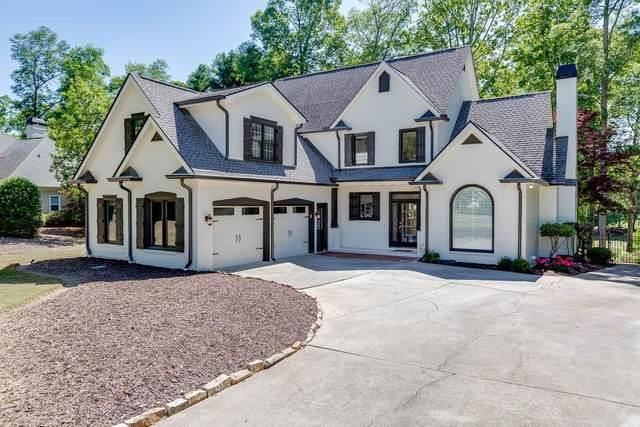 4212 Edgeworth Drive, Flowery Branch, GA 30542 (MLS #6722643) :: North Atlanta Home Team