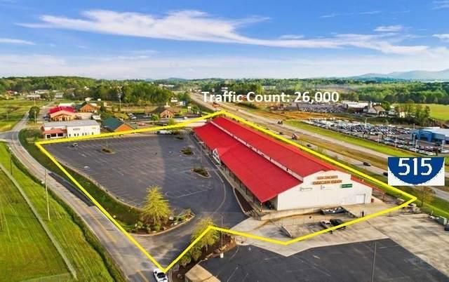 3622 Camp Road, Jasper, GA 30143 (MLS #6722655) :: Dillard and Company Realty Group