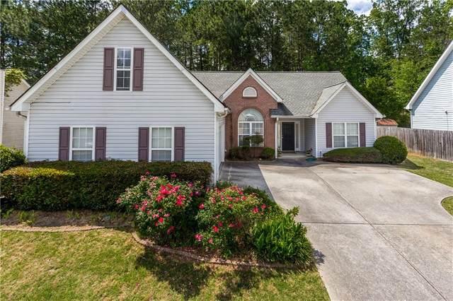 325 Shadetree Lane, Lawrenceville, GA 30044 (MLS #6722700) :: Rock River Realty