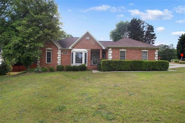 50 Winfield Terrace SW, Marietta, GA 30064 (MLS #6722701) :: The Zac Team @ RE/MAX Metro Atlanta