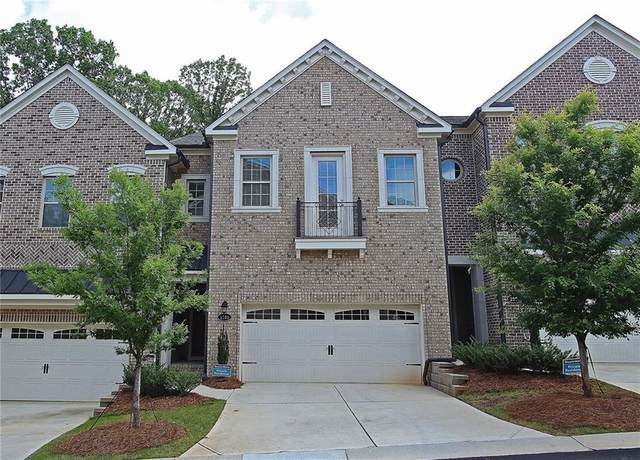 2390 Willington Shoals Place SE, Smyrna, GA 30080 (MLS #6722709) :: RE/MAX Paramount Properties