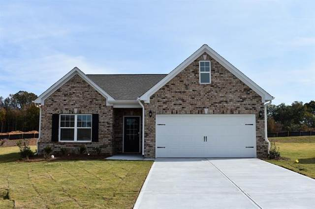 206 Willowbrook Way, Calhoun, GA 30701 (MLS #6722767) :: Kennesaw Life Real Estate
