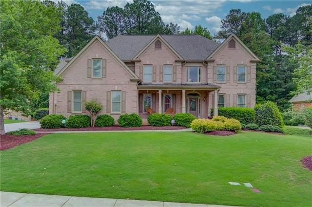 742 Heritage Post Lane, Grayson, GA 30017 (MLS #6722773) :: North Atlanta Home Team