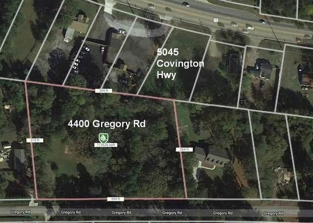4400 Gregory Road, Decatur, GA 30035 (MLS #6722793) :: Keller Williams