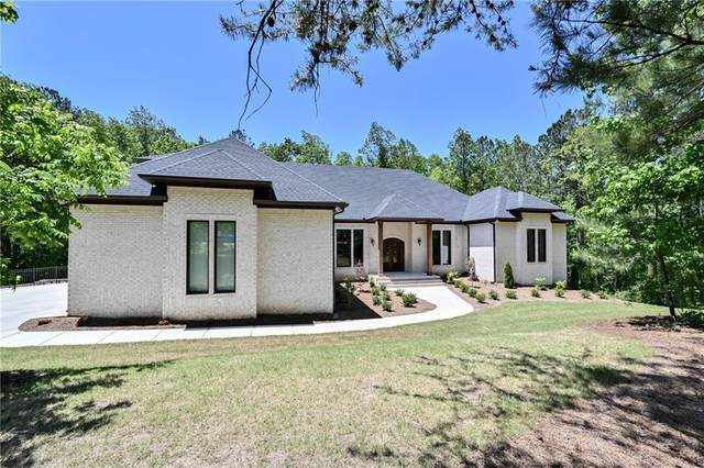 131 Soapstone Way, Canton, GA 30115 (MLS #6722816) :: Path & Post Real Estate
