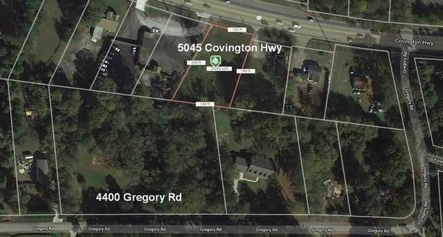 5045 Covington Highway, Decatur, GA 30035 (MLS #6722851) :: The Heyl Group at Keller Williams