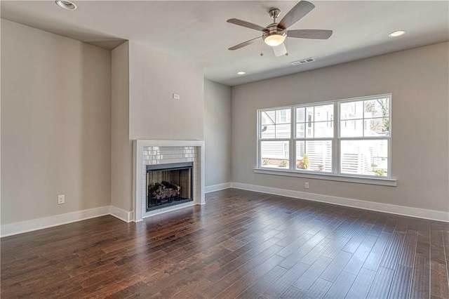 1331 Callahan Cove #39, Atlanta, GA 30316 (MLS #6722864) :: Vicki Dyer Real Estate