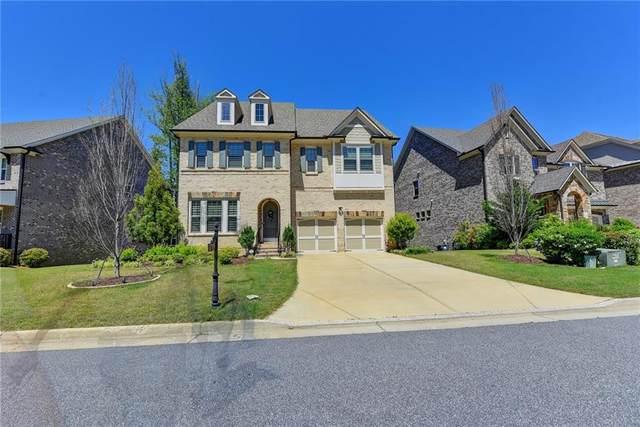 3770 Claiborne Farm Road, Suwanee, GA 30024 (MLS #6722869) :: North Atlanta Home Team