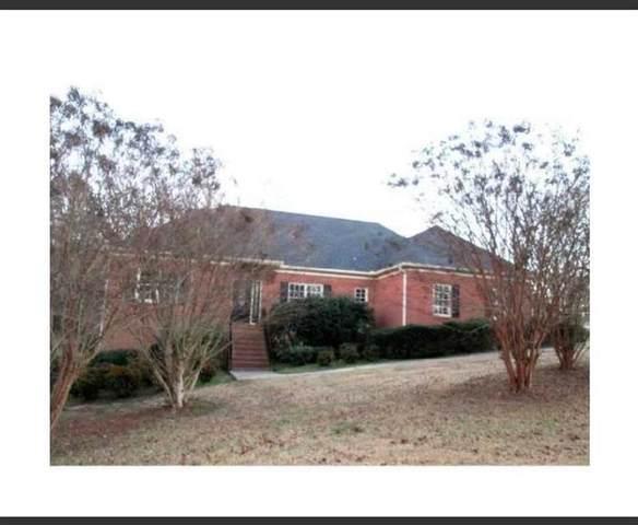 420 Greystone Lane, Douglasville, GA 30134 (MLS #6722913) :: The Realty Queen & Team