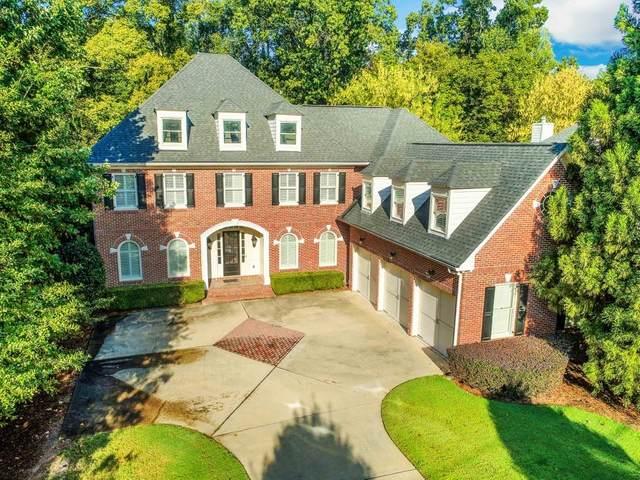 4790 E Conway Drive NW, Atlanta, GA 30327 (MLS #6722932) :: The Heyl Group at Keller Williams