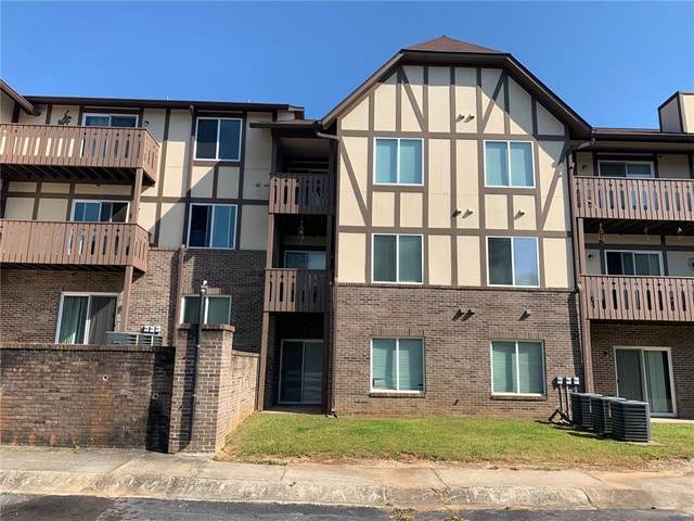 504 Camelot Drive, College Park, GA 30349 (MLS #6722938) :: The Cowan Connection Team