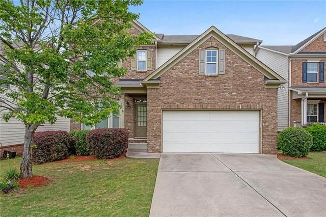 3919 Baxley Ridge Drive, Suwanee, GA 30024 (MLS #6722957) :: Todd Lemoine Team