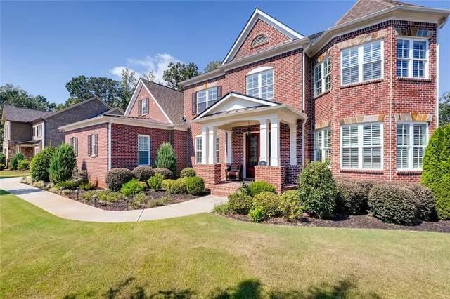 335 Pelton Court, Johns Creek, GA 30022 (MLS #6722983) :: KELLY+CO