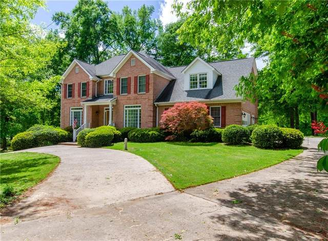 95 Torrey Pines Ct, Newnan, GA 30265 (MLS #6722995) :: The Heyl Group at Keller Williams