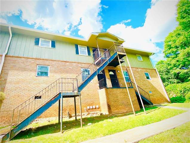 5883 Lone Oak Drive SW, Mableton, GA 30126 (MLS #6723019) :: The Heyl Group at Keller Williams