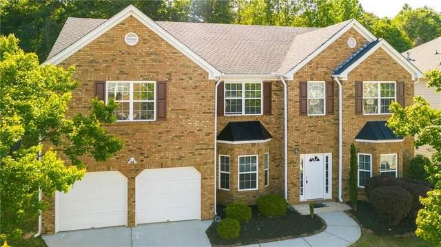 3238 Landings North Drive, Atlanta, GA 30331 (MLS #6723031) :: North Atlanta Home Team