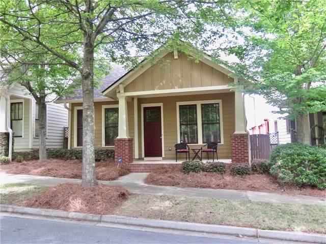9915 Mancunian Way N, Douglasville, GA 30135 (MLS #6723033) :: MyKB Partners, A Real Estate Knowledge Base