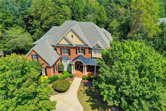 145 Inwood Terrace, Roswell, GA 30075 (MLS #6723130) :: The Zac Team @ RE/MAX Metro Atlanta