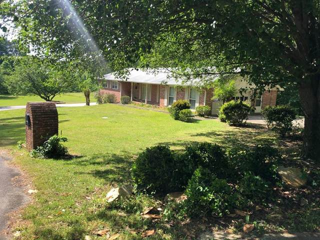 2120 Pine Drive, Douglasville, GA 30135 (MLS #6723141) :: Dillard and Company Realty Group