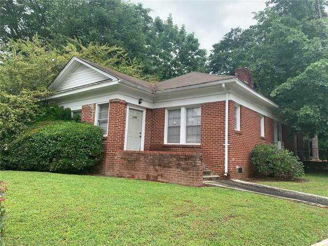 1140 Standard Drive, Brookhaven, GA 30319 (MLS #6723146) :: North Atlanta Home Team