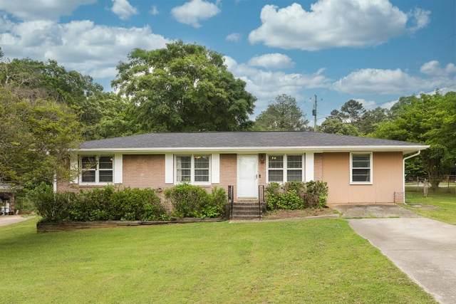 5281 Flint Hill Road, Austell, GA 30106 (MLS #6723169) :: Path & Post Real Estate
