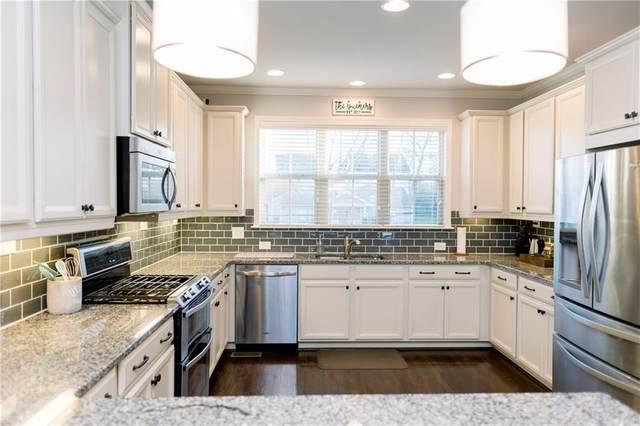 1405 Hawthorne Avenue SE, Smyrna, GA 30080 (MLS #6723193) :: North Atlanta Home Team