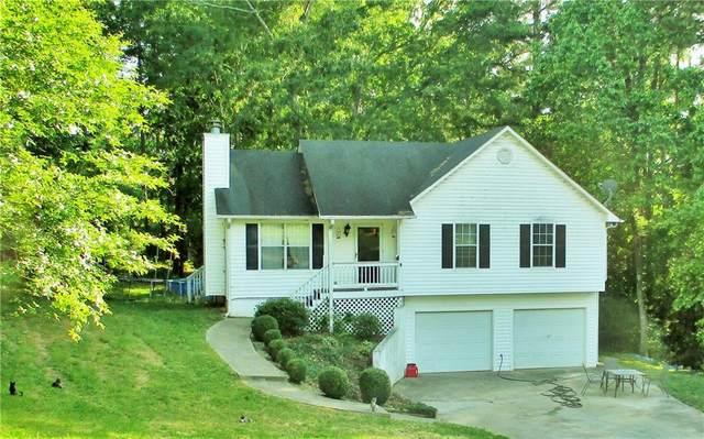 44 N Ridge Drive NW, Adairsville, GA 30103 (MLS #6723194) :: KELLY+CO