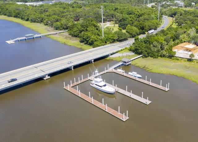 201 Yacht Club Drive, St. Simons, GA 31522 (MLS #6723197) :: The Zac Team @ RE/MAX Metro Atlanta