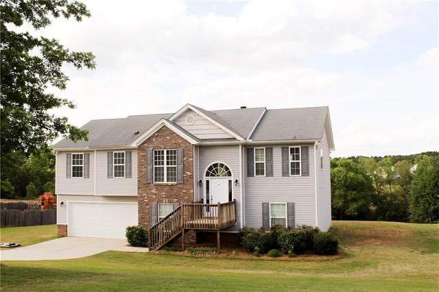 809 Brandon Drive, Winder, GA 30680 (MLS #6723226) :: North Atlanta Home Team