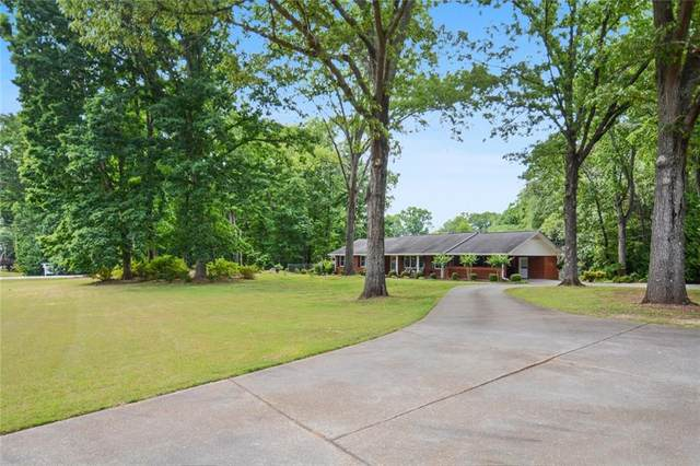 3074 Bethany Church Road, Snellville, GA 30039 (MLS #6723276) :: The Cowan Connection Team