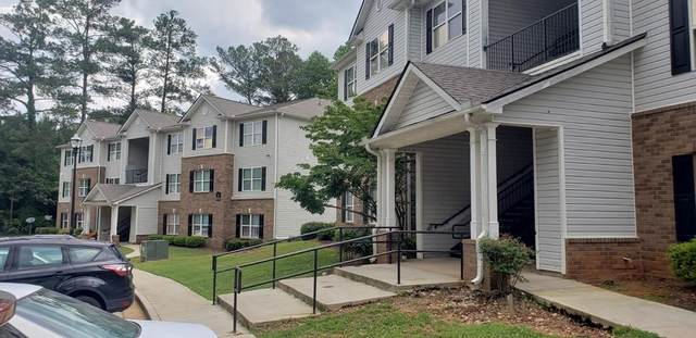 3202 Fairington Village Drive, Lithonia, GA 30038 (MLS #6723315) :: The Zac Team @ RE/MAX Metro Atlanta