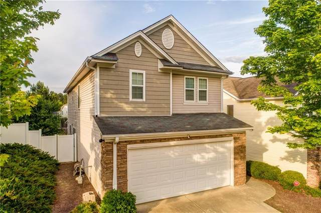 248 Silver Fox Trail, Dallas, GA 30157 (MLS #6723328) :: The Zac Team @ RE/MAX Metro Atlanta