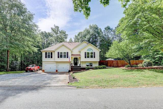 734 Old Dallas Acworth Road N, Dallas, GA 30132 (MLS #6723344) :: North Atlanta Home Team