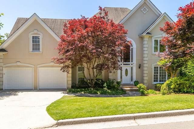 710 Clubside Drive, Roswell, GA 30076 (MLS #6723366) :: AlpharettaZen Expert Home Advisors