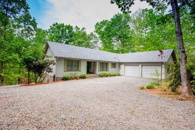 271 Bluebird Lane #0, Blue Ridge, GA 30513 (MLS #6723386) :: North Atlanta Home Team