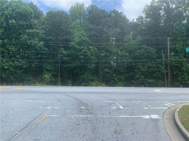 0 Flat Shoals Road, Riverdale, GA 30296 (MLS #6723455) :: Rock River Realty