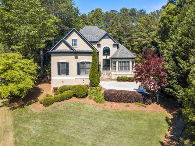 8770 Old Southwick Pass, Johns Creek, GA 30022 (MLS #6723465) :: AlpharettaZen Expert Home Advisors