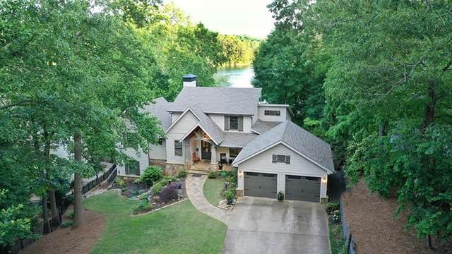 5445 Young Deer Drive, Cumming, GA 30041 (MLS #6723503) :: North Atlanta Home Team