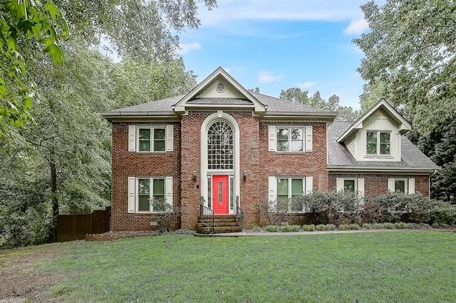 3510 Wynterset Drive, Snellville, GA 30039 (MLS #6723519) :: North Atlanta Home Team