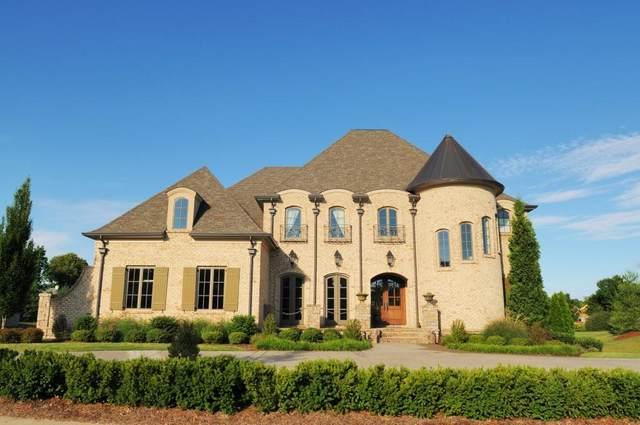 4152 Club Drive NE, Atlanta, GA 30319 (MLS #6723523) :: RE/MAX Paramount Properties