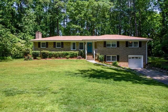 3154 Vandiver Drive, Marietta, GA 30066 (MLS #6723559) :: North Atlanta Home Team