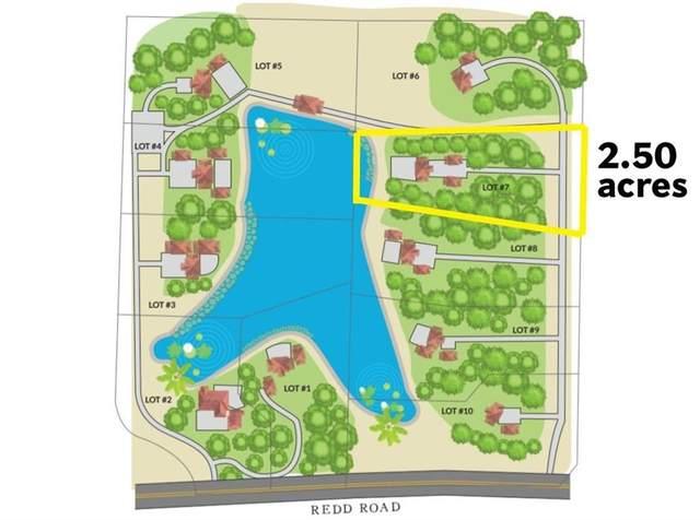 1630 Redd Road, Milton, GA 30004 (MLS #6723576) :: The Heyl Group at Keller Williams
