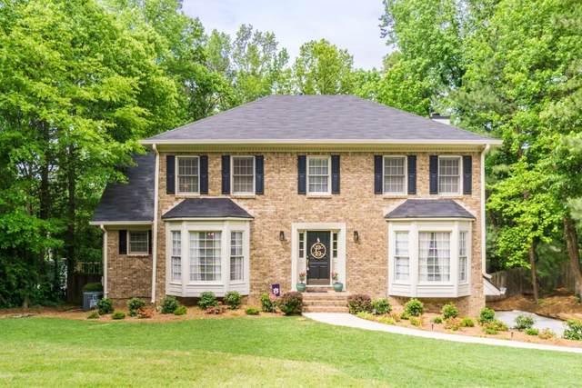 3321 Woodsfield Drive, Marietta, GA 30062 (MLS #6723590) :: North Atlanta Home Team