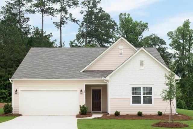 180 Wheeler Place, Dawsonville, GA 30534 (MLS #6723594) :: North Atlanta Home Team
