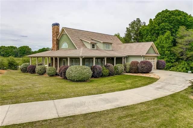 5505 Wheeler Plantation Drive, Murrayville, GA 30664 (MLS #6723610) :: North Atlanta Home Team
