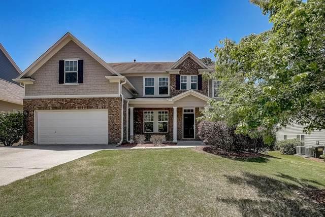 519 Longwood Place, Dallas, GA 30132 (MLS #6723613) :: Thomas Ramon Realty