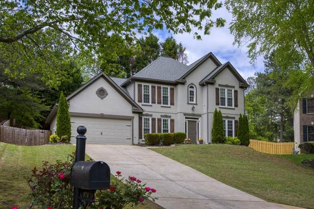 570 Ashvale Overlook, Johns Creek, GA 30005 (MLS #6723647) :: RE/MAX Prestige