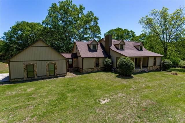 224 Victoria Lane, Newnan, GA 30263 (MLS #6723712) :: Path & Post Real Estate