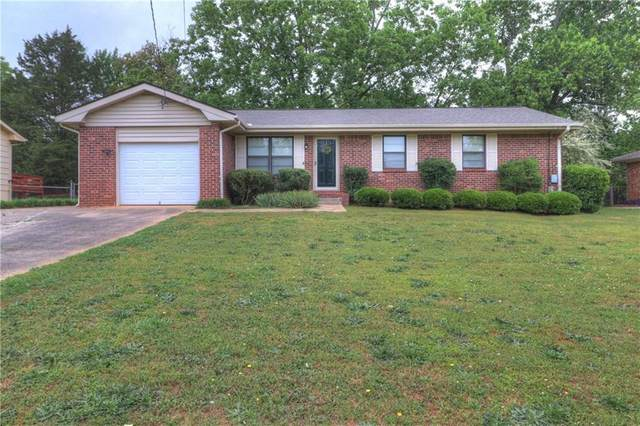 2960 Preston Drive, Rex, GA 30273 (MLS #6723730) :: The Zac Team @ RE/MAX Metro Atlanta