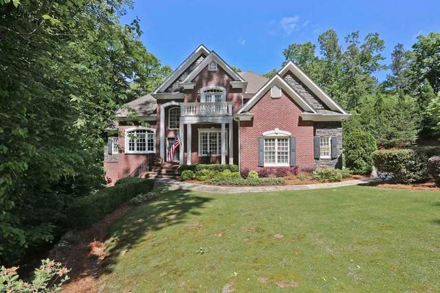 8222 Hewlett Road, Atlanta, GA 30350 (MLS #6723758) :: RE/MAX Prestige